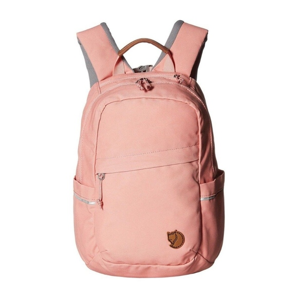 NWT Fjallraven Raven Mini Backpack in Pink Boutique
